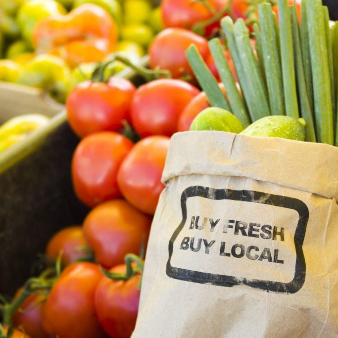 buy local small